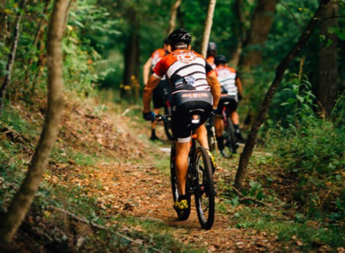 Bike - Trail Condition