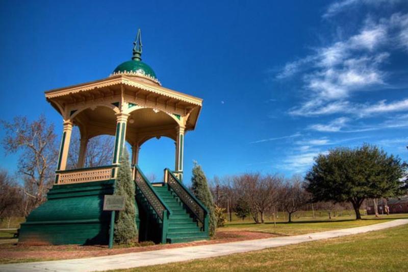 Central City Park