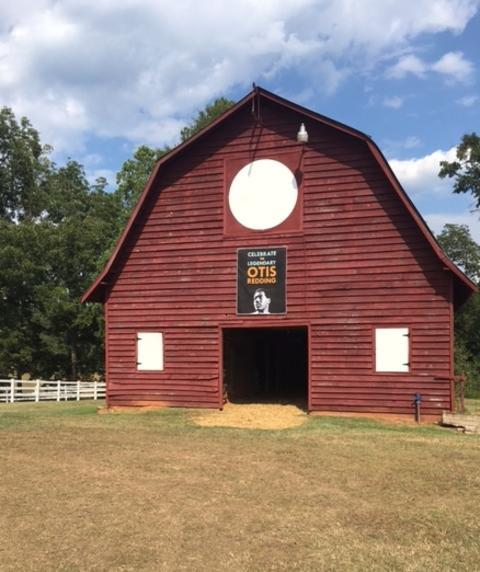 Otis' Barn