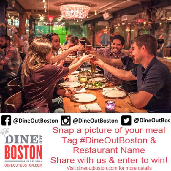 Group toasting Instagram Contest