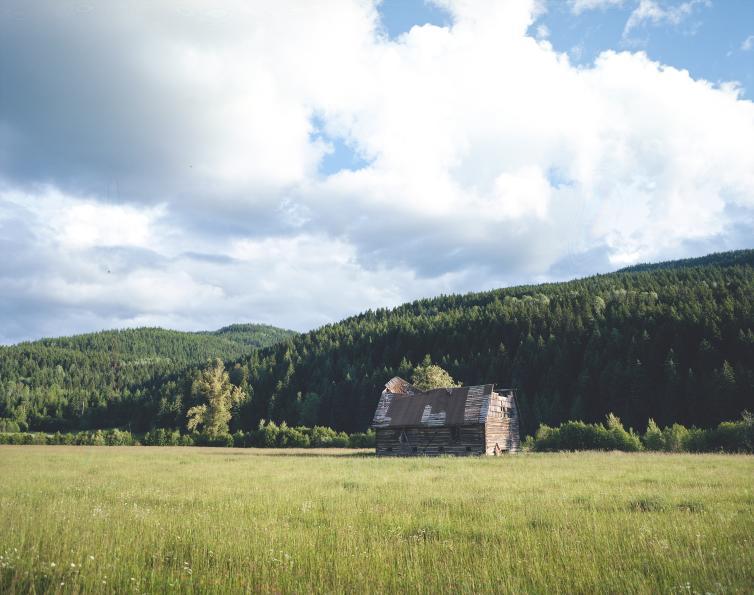 Kelowna Barn