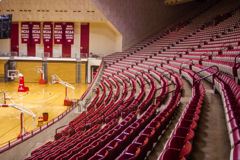 assembly seats
