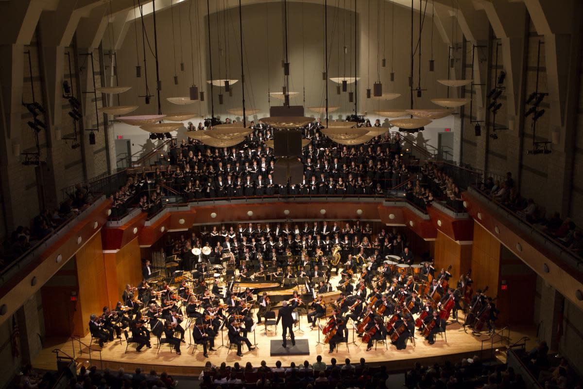 UGA Symphony Orchestra