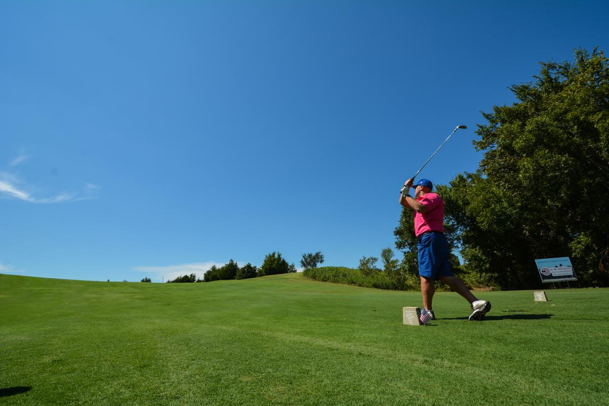 GrapeFest - Golf Classic