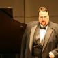 Blake Smith, tenor, with Guest Artists Robert Brandt, baritone, and Michael Schultz, piano, Faculty Artist Recital