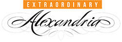 Visit Alex Va logo