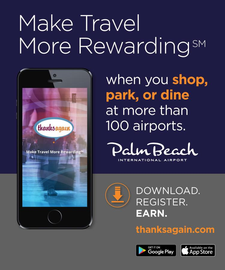 Sign up for Travel Rewards here