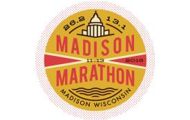 Madison Marathon 2016 Logo