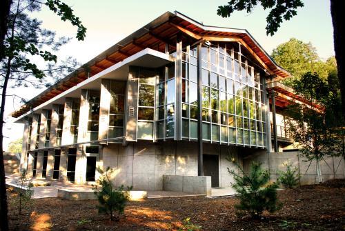 Blue Ridge Parkway Visitor Center