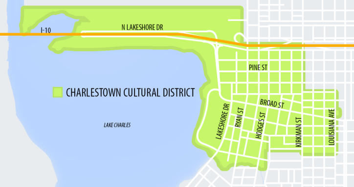 Charlestown Cultural District