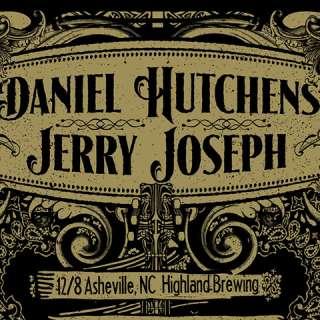 Daniel Hutchens and Jerry Joseph
