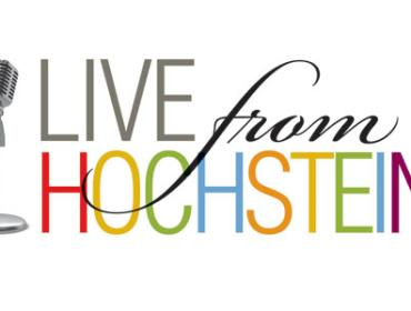 Spanish Music, Then and Now at Live from Hochstein