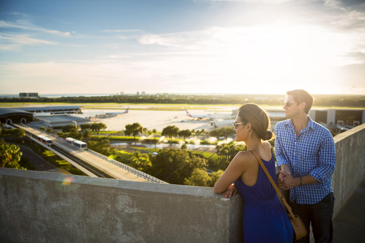 Tampa International Airport Visit Tampa Bay Autos Post