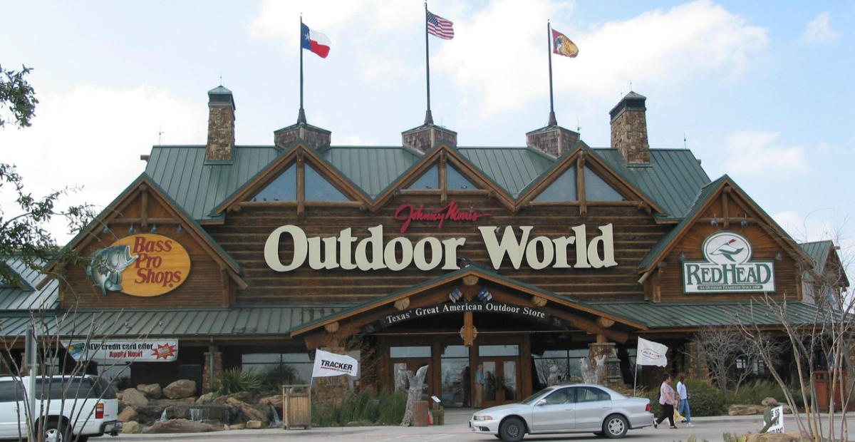 Browse all Bass Pro Shops locations to meet all of your Fishing, Hunting, Boating & Outdoor needs.