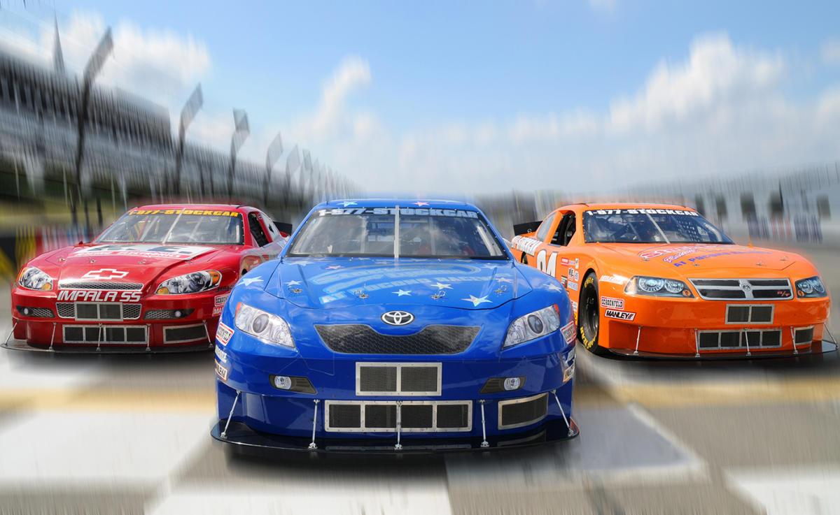 Racing Car Schools New York