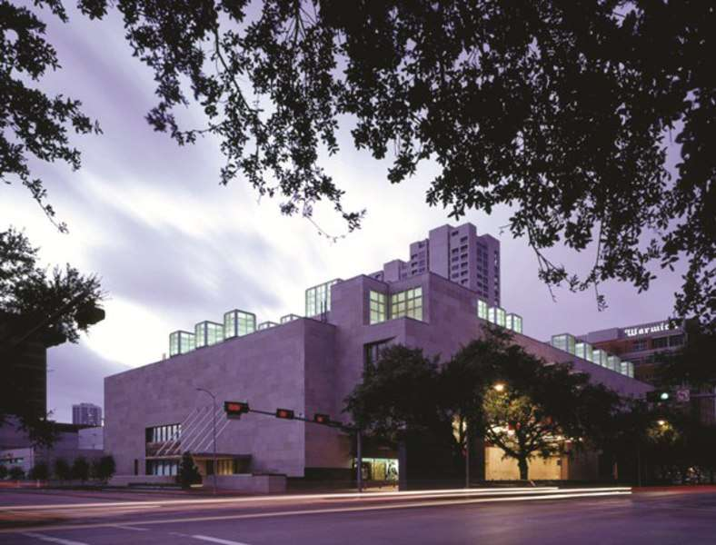 Museum of Fine Arts Museum Houston