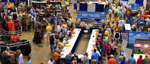 Florida Sportsman Outdoors Expo