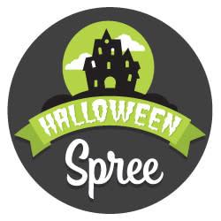 Halloween Spree at Glazer Museum