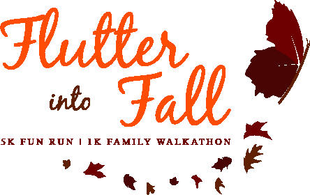Flutter Into Fall