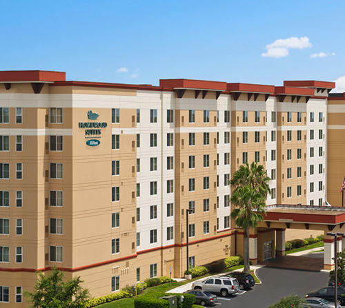 Enjoy 20% off in December at Homewood Suites by Hilton Tampa Brandon