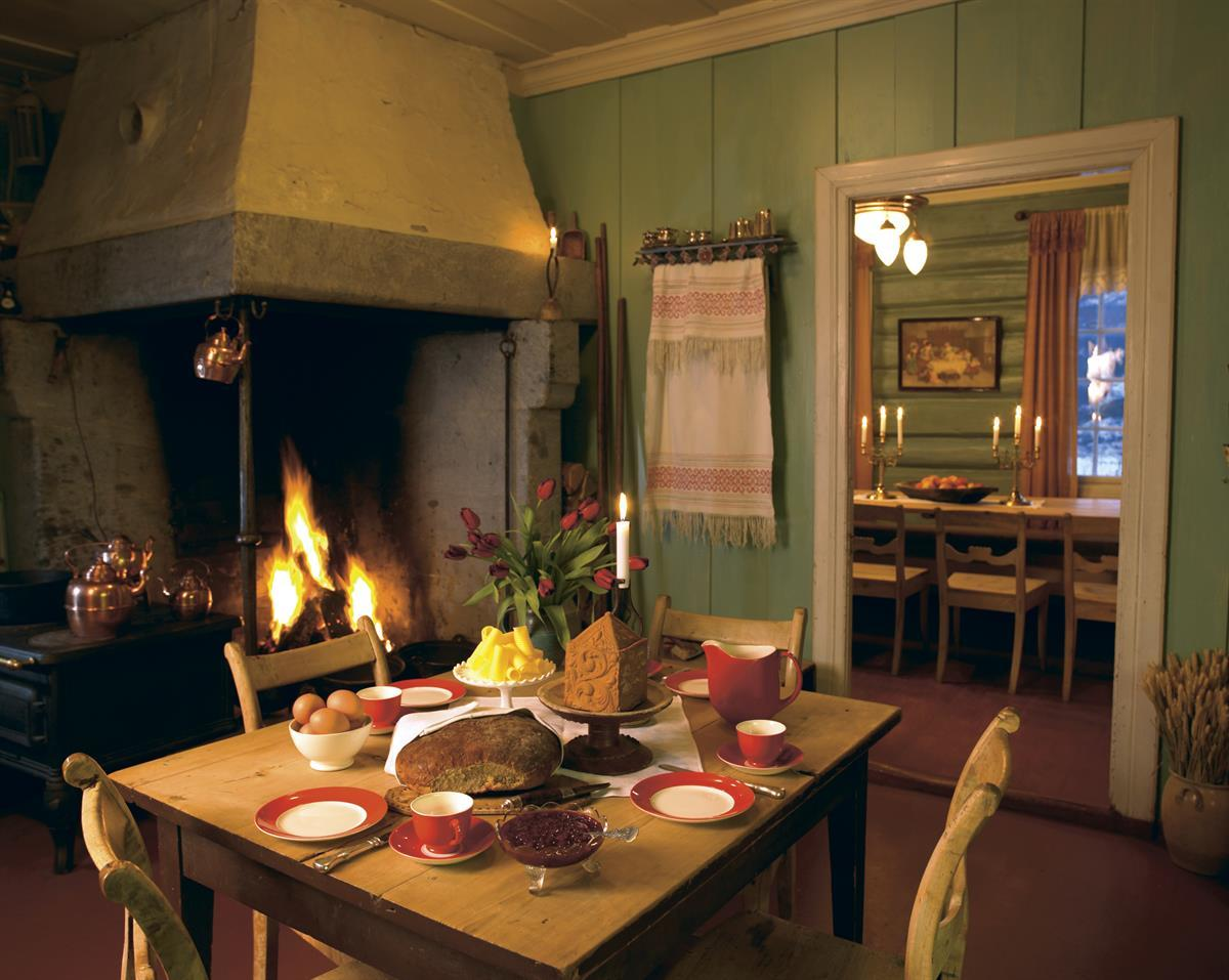 Where to stay in the lillehammer region   accommodation   visit norway