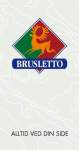 Brusletto logo