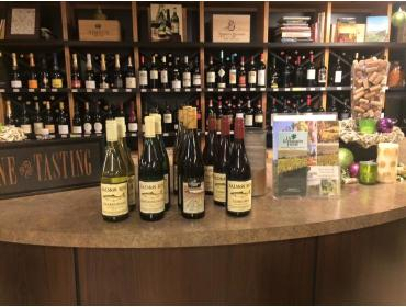 Pittsford Wine & Spirits