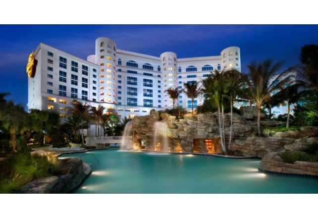 Hard rock seminole casino miami florida