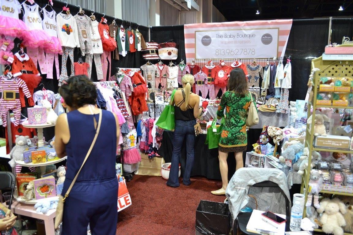 The Junior League of Tampa's Holiday Gift Market Presented by Publix