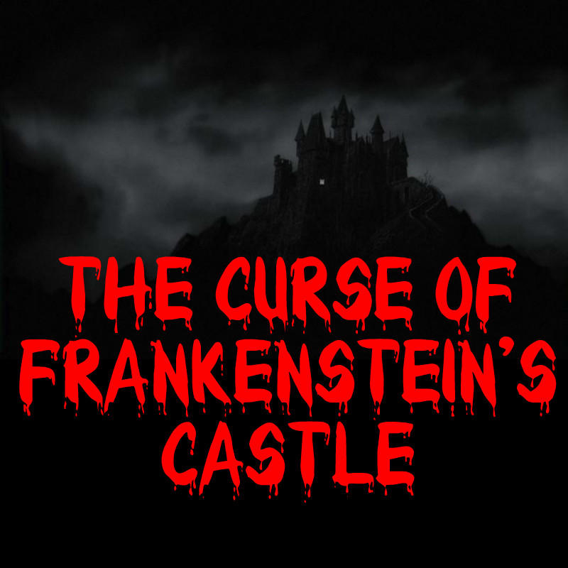 The Curse of Frankenstein's Castle