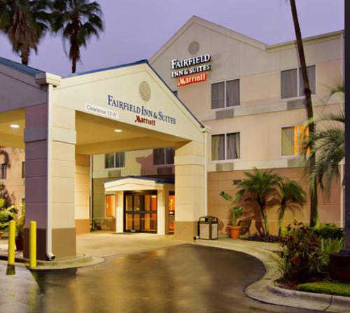 Winter Special at Fairfield Inn & Suites Tampa/Brandon