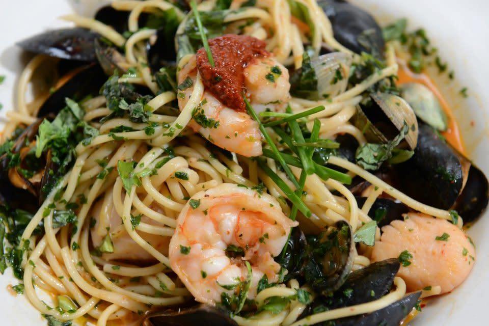 Venezia Waterfront Restaurant & Banquet Facility