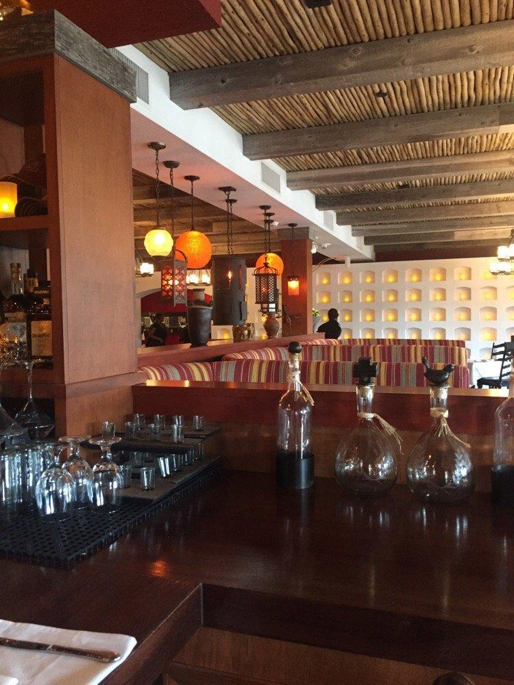Besito Mexican Restaurant - Chestnut Hill
