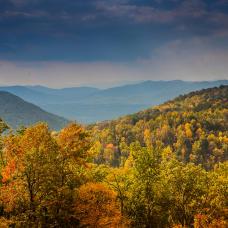 Peak Fall
