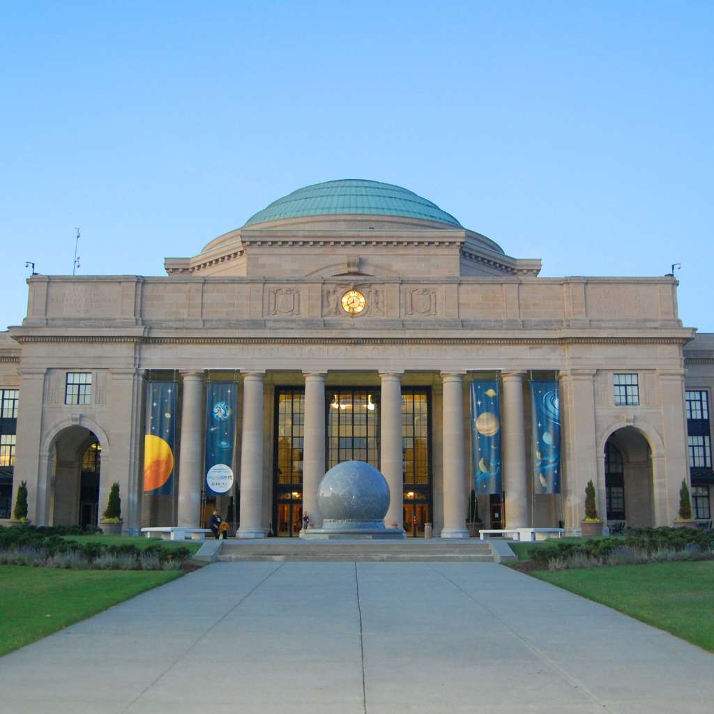 Science Museum of Virginia