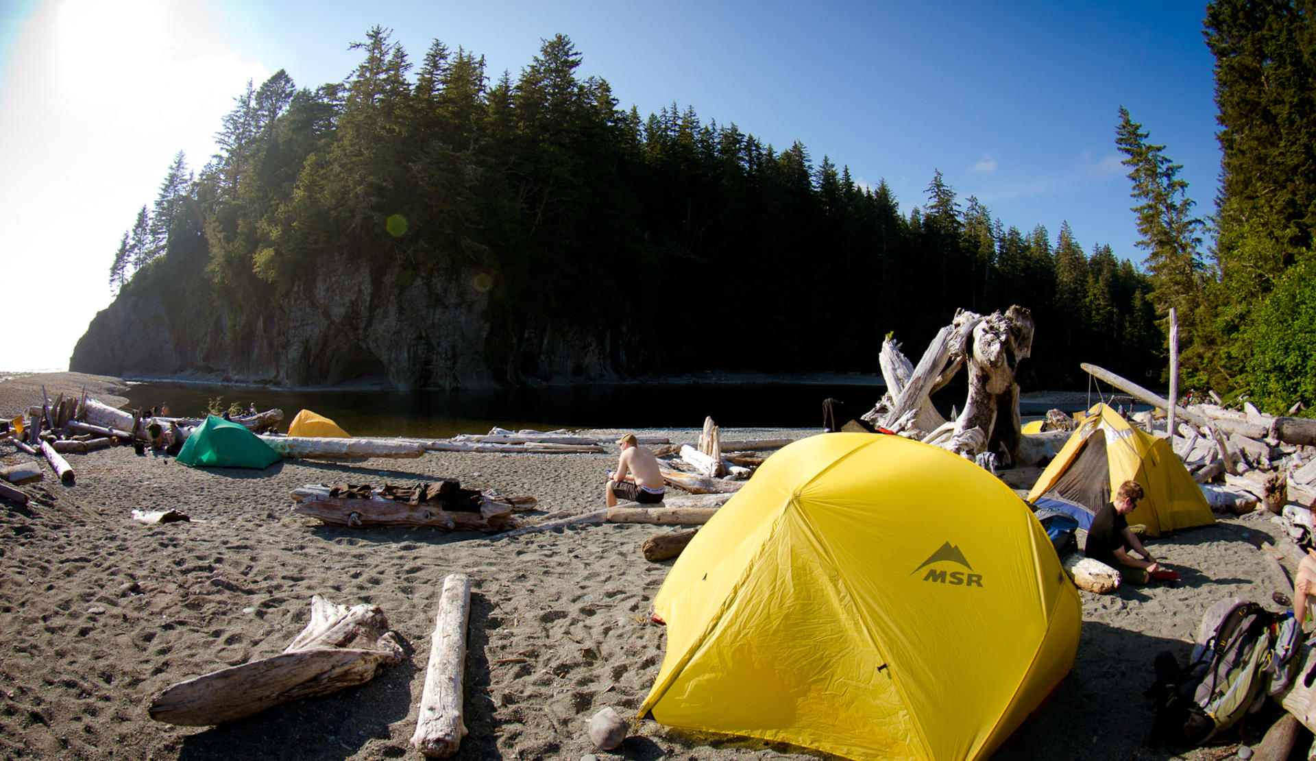 Rvs For Under  Vancouver Island