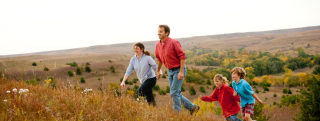 Family Fun Hike
