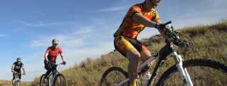 Copy of Bike trails