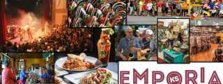 Emporia header