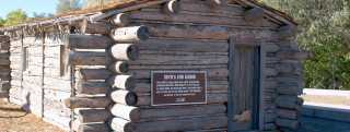 Billy The Kid Scenic Byway Header