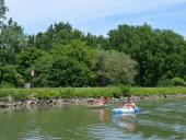 Journey on the Erie Canal--A Boat Tour Adventure