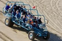 Dune Buggy Tours