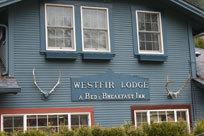 Westfir Lodge