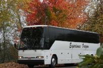 Fall Bus Tour