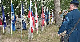 Civil War Sites & Stories