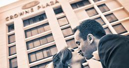 wedding tips - crowne plaza tysons corner