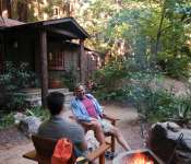 Big Sur: Hotels