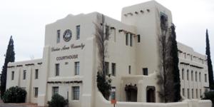 Doña Ana County Courthouse