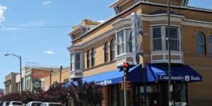 Douglas/Sixth Street Historic District