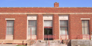 Portales Post Office